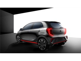 3rd generation Picanto exterior rendering (2)