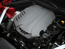 3.3 Twin Turbo V6 Lambda II_EU Spec