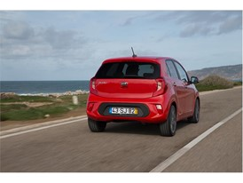 All-new Kia Picanto