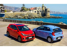 All-new Kia Picanto GT Line