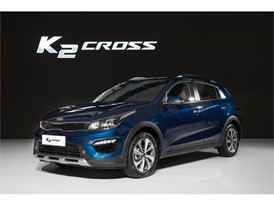 Kia KR Cross