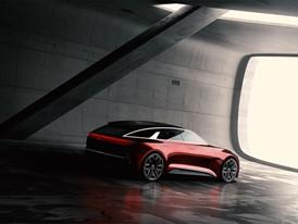 Kia Concept Car - 2017 Frankfurt Motor Show