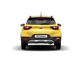 Kia Stonic exterior colour combinations
