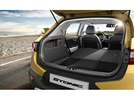 Kia Stonic Details & Product features