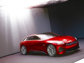 Kia ProCeed Unveil