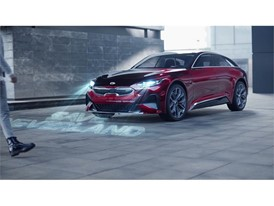 Kia Global Brand Campaign Peter Returns