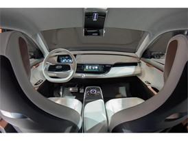 Niro EV Concept Interior