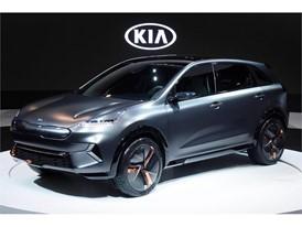 Niro EV Concept