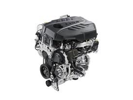 Kia Sportage Powertrain SmartStream D 1.6