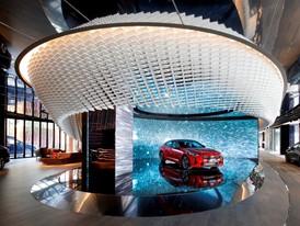 Kia's BEAT 360 wins International Design Excellence Award
