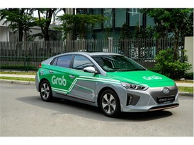 100% electric Hyundai EV