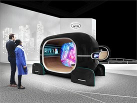CES 2019: Kia prepares for post-autonomous driving era with AI-based real-time emotion recognition technology