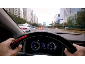 Hyundai Motor Group Driving Assist Technology for the Hearing-impaired