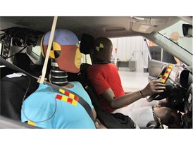 HMG intorduces world's first multi-collision airbag system