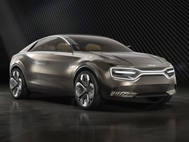 Kia Press Release 2018 Imagine Concept