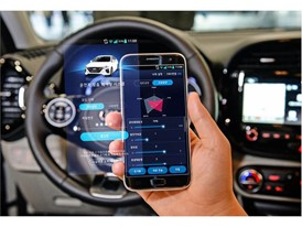 HMG Introduces Smartphone Based EV Performance Control Technology
