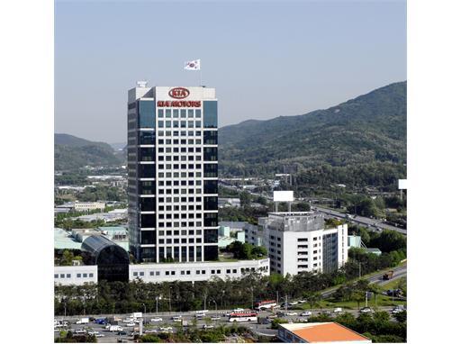 Kia Global HQ