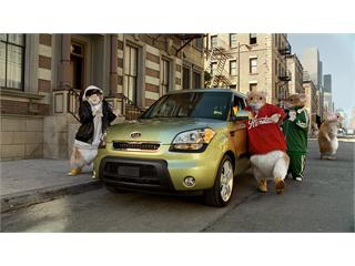 Kia Motors America Breaks New Soul Ad Campaign and Brings Back Hamsters By Popular Demand