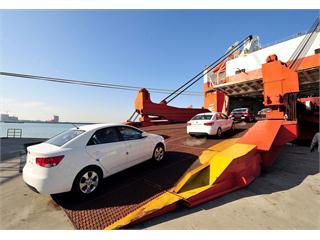 Kia Motors Posts 23.4% Increase in May Global Sales