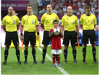 Kia Motors Makes Pledge to Make-A-Wish® International in Conjunction with UEFA EURO 2012™ Sponsorship