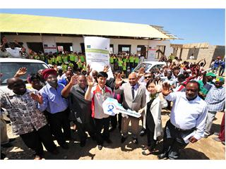 Kia Launches Global Green Light Project to Advance Social Mobility of Underprivileged Youth