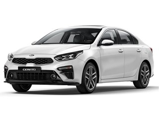 Cerato / Forte