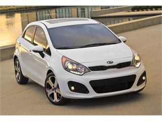 Kia Motors Posts 2.3% Global Sales Growth in July