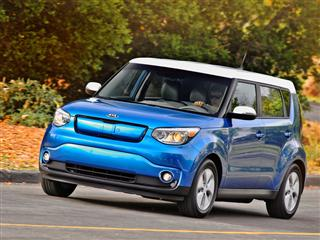 Soul EV wins Automobile Journalists Association of Canada (AJAC) Green Car of the Year Award
