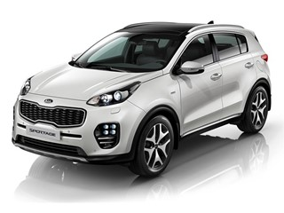Sportage