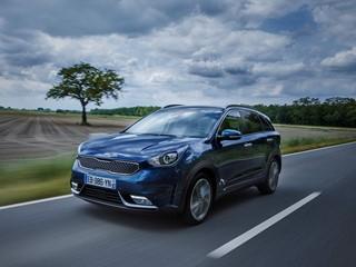 Kia records best-ever Q3 European Sales