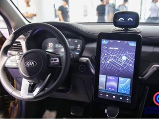 Hyundai Motor Group and Baidu Fortify Partnership to Expedite Next Generation Connected Car Era