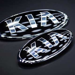 Kia Motors announces April global sales