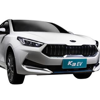 The all-new Kia K3 EV