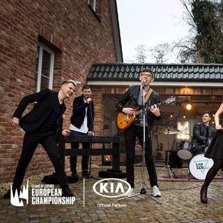Kia returns to League of Legends European Championship 2020