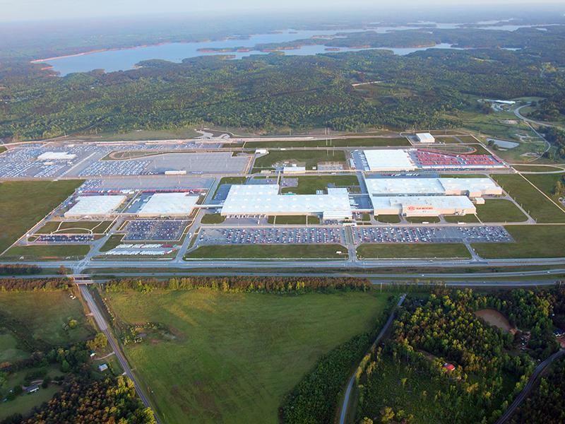 Kia Motors posts 4.9% global sales growth in April