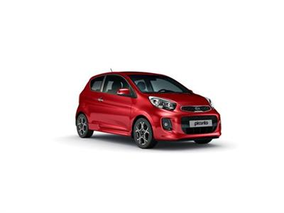 Kia to reveal new Picanto at 2015 Geneva Show