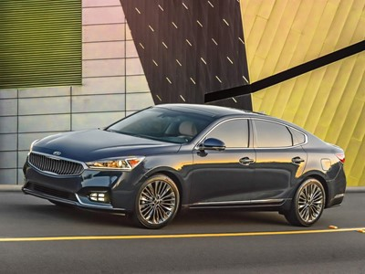Kia receives two GOOD DESIGN awards