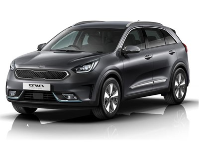 Niro PHEV