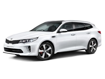 Optima Sportswagon PHEV