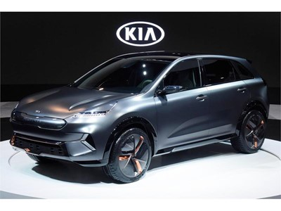 'Boundless for all': Kia presents vision for future mobility at CES Asia 2018