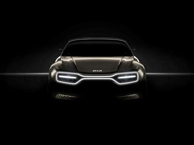 Kia to electrify Geneva with new concept car