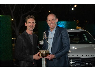 MotorTrend Awards