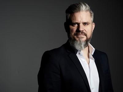 Jochen Paesen - Vice President for Interior Design