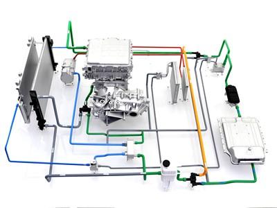 Hyundai-Kia - Heat Pump