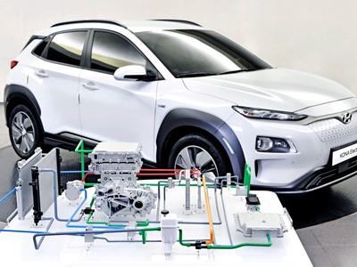Hyundai - Heat Pump