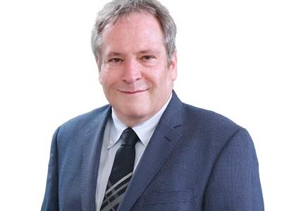 Martin Zeilinger - Head of Commercial Vehicle Development Tech Unit
