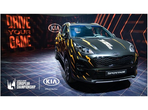 thenewsmarket com : Kia Motors connects with millions of