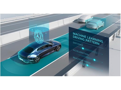 Hyundai Motor Group Develops World's First Machine Learning based Smart Cruise Control (SCC-ML) Technology