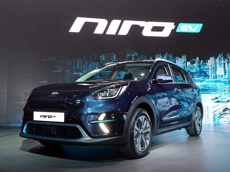 Kia Motors Armenia - impremedia.net