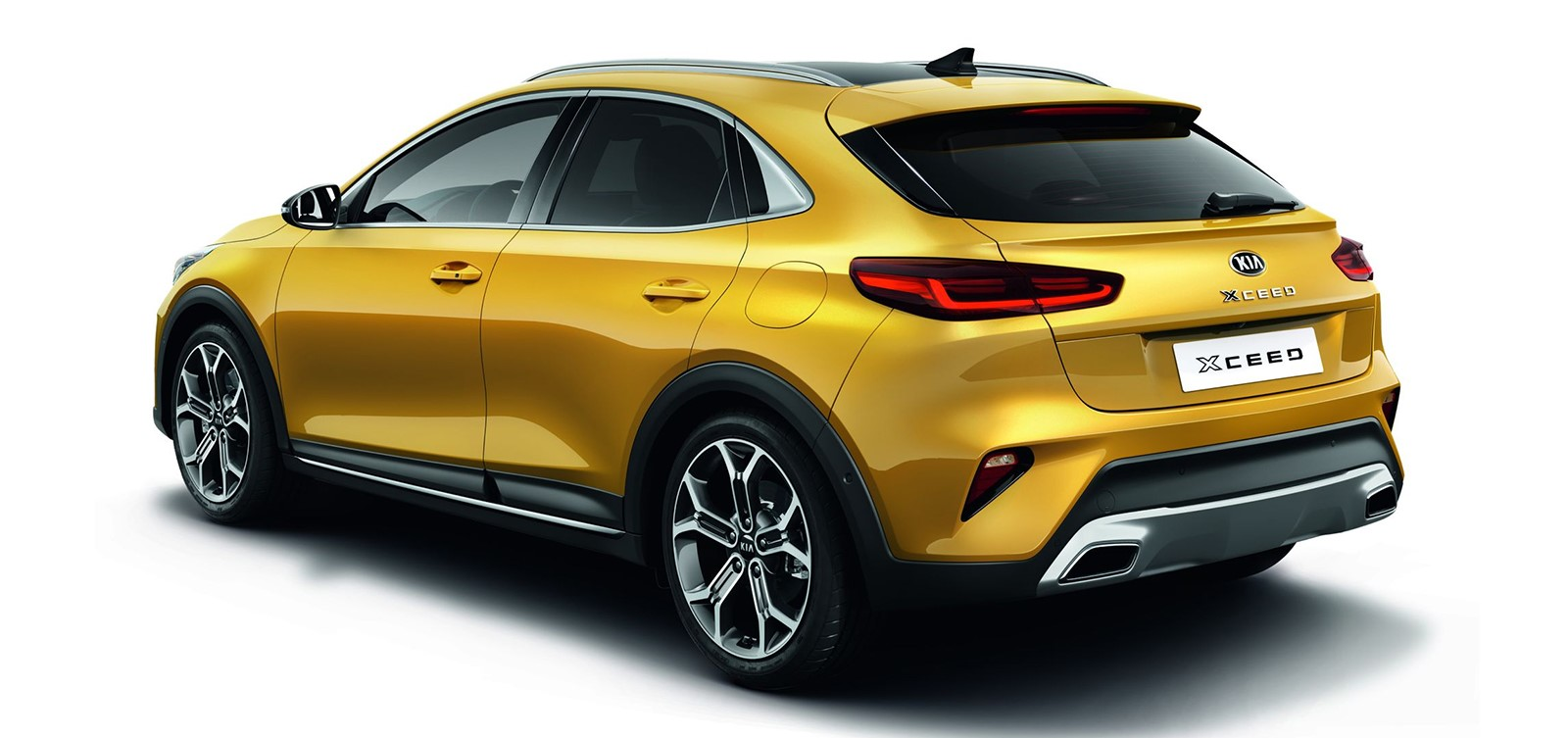 Kia XCeed and 'Imagine by Kia' concept acclaimed in latest..